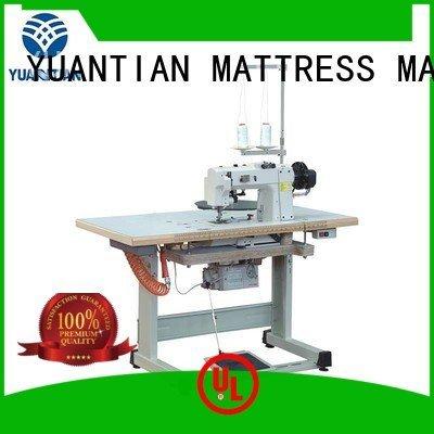 OEM mattress tape edge machine table edge machine mattress tape edge machine