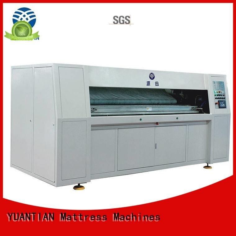 OEM Pocket Spring Assembling Machine spring dn4a Automatic Pocket Spring Assembling Machine