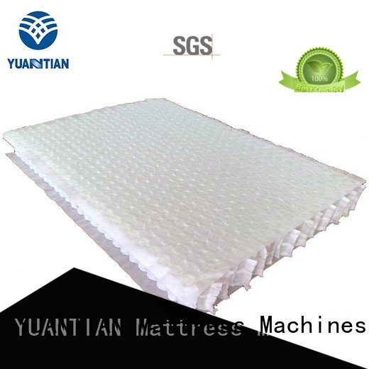with bottom YUANTIAN Mattress Machines mattress spring unit