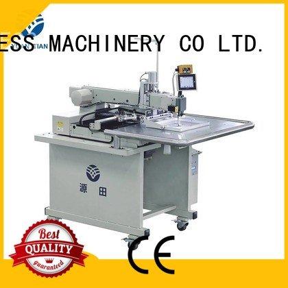 computerized mattress YUANTIAN Mattress Machines Mattress Sewing Machine
