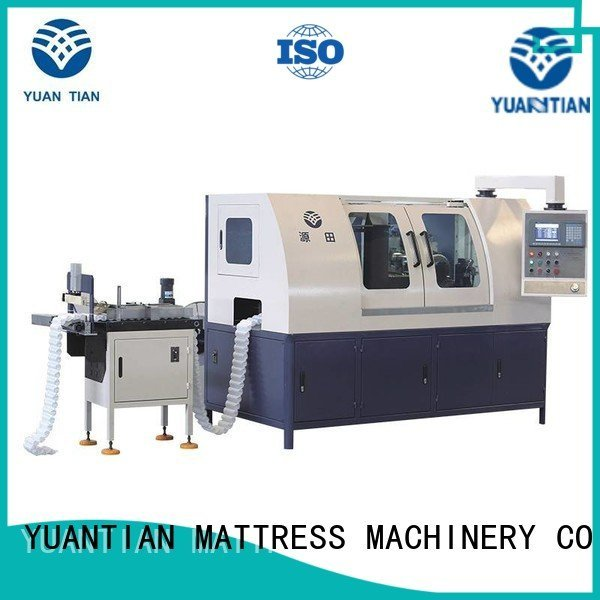 Automatic Pocket Spring Machine production Automatic High Speed Pocket Spring Machine machine
