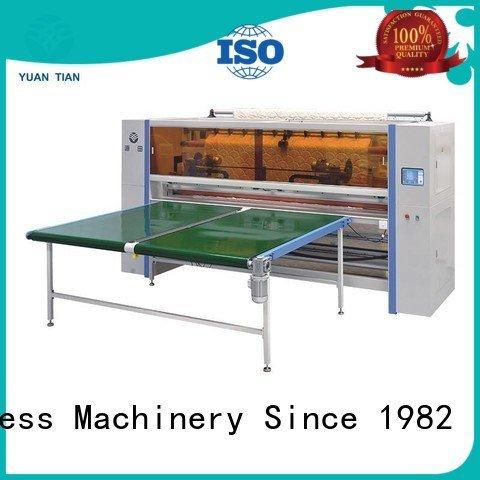 YUANTIAN Mattress Machines Brand machine cutting panel Mattress Cutting Machine mattress