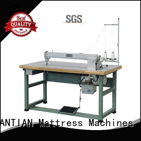 YUANTIAN Mattress Machines singer  mattress  sewing machine price computerized long mattress