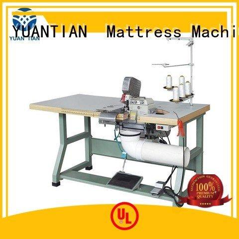 YUANTIAN Mattress Machines Brand ds8a dss1250 Mattress Flanging Machine ds5b ds7a