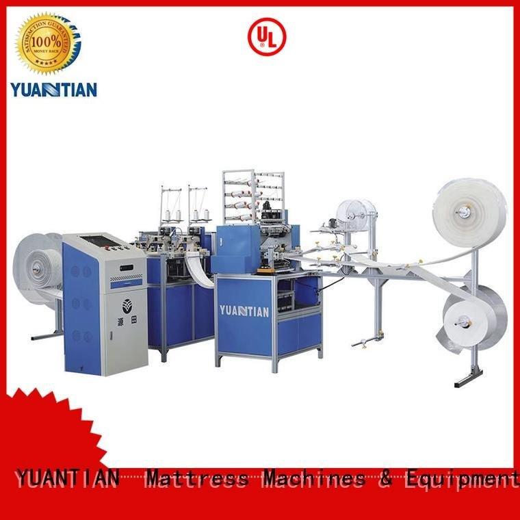 OEM quilting machine for mattress price stitching singleneedle lockstitch quilting machine for mattress