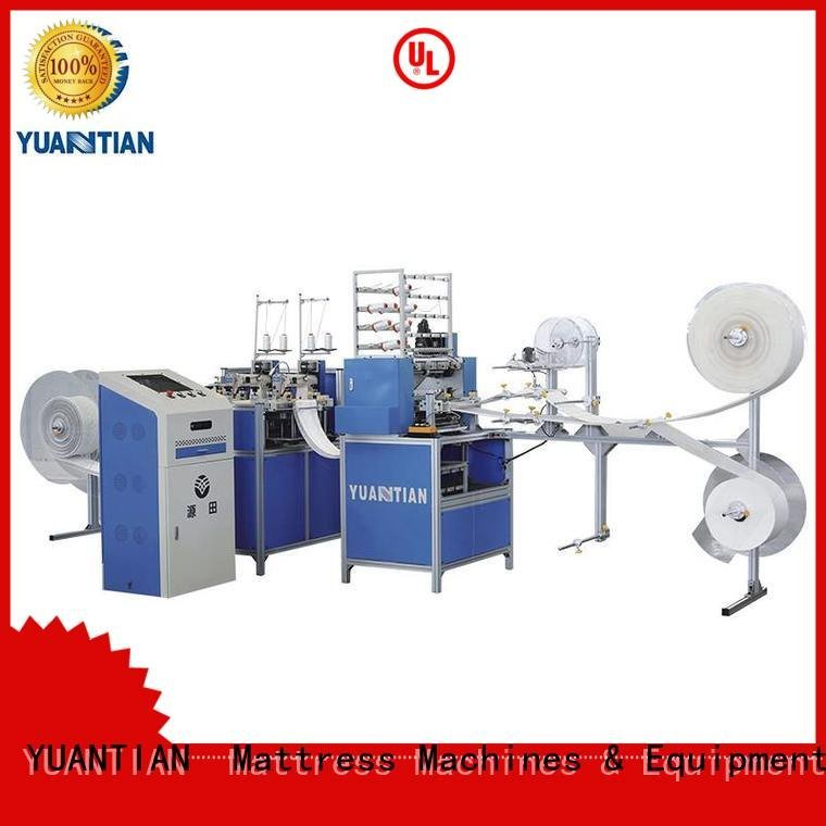 OEM quilting machine for mattress price stitching singleneedle lockstitch quilting machine for mattress