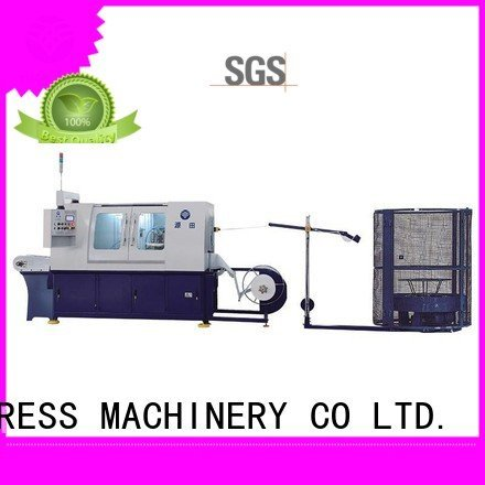 Automatic Pocket Spring Machine assembling Automatic High Speed Pocket Spring Machine YUANTIAN Mattress Machines
