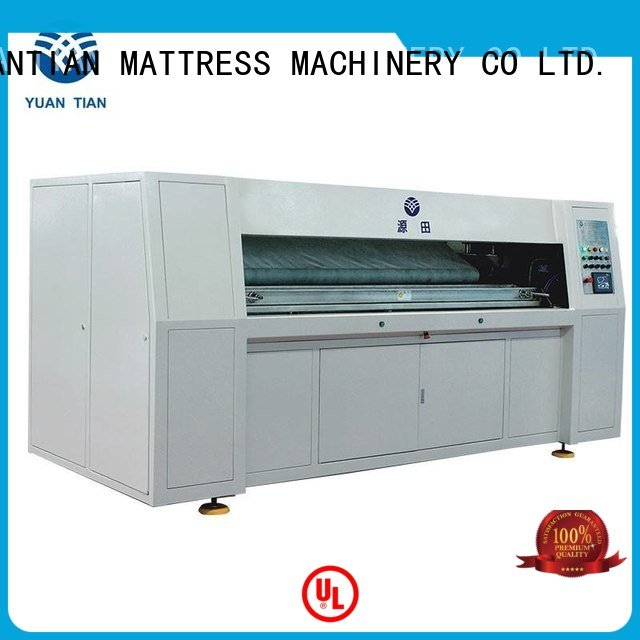 dn4a automatic pocket Pocket Spring Assembling Machine YUANTIAN Mattress Machines
