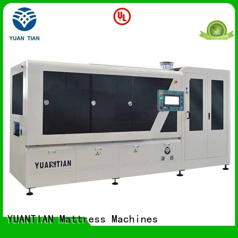 OEM Automatic High Speed Pocket Spring Machine production high Automatic Pocket Spring Machine