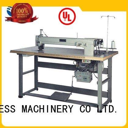 arm autimatic OEM Mattress Sewing Machine