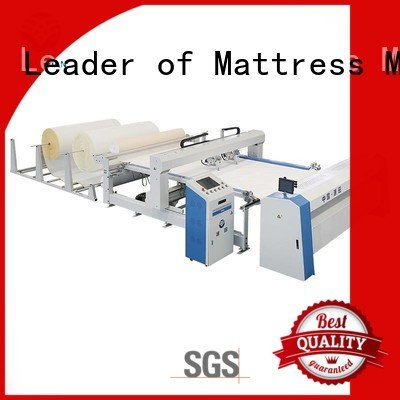 double side lockstitch stitching YUANTIAN Mattress Machines quilting machine for mattress price