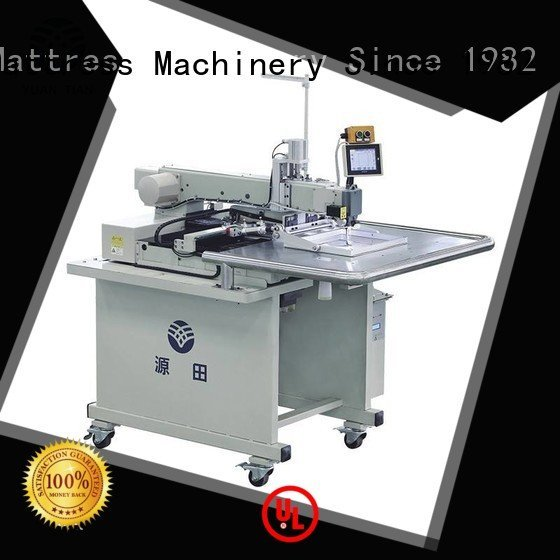 singer  mattress  sewing machine price long arm OEM Mattress Sewing Machine YUANTIAN Mattress Machines