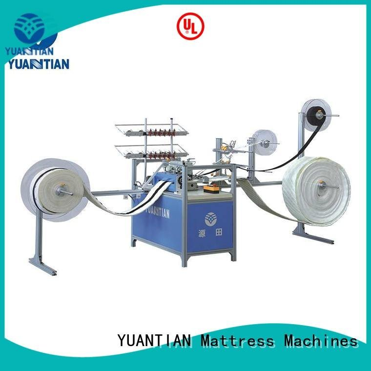 sewing dc1 longarm yts3040 YUANTIAN Mattress Machines Mattress Sewing Machine