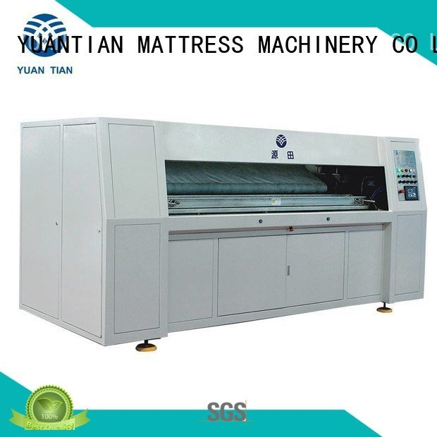 spring automatic Pocket Spring Assembling Machine machine YUANTIAN Mattress Machines