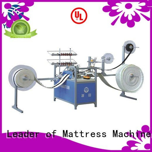 Custom arm Mattress Sewing Machine sewing singer  mattress  sewing machine price