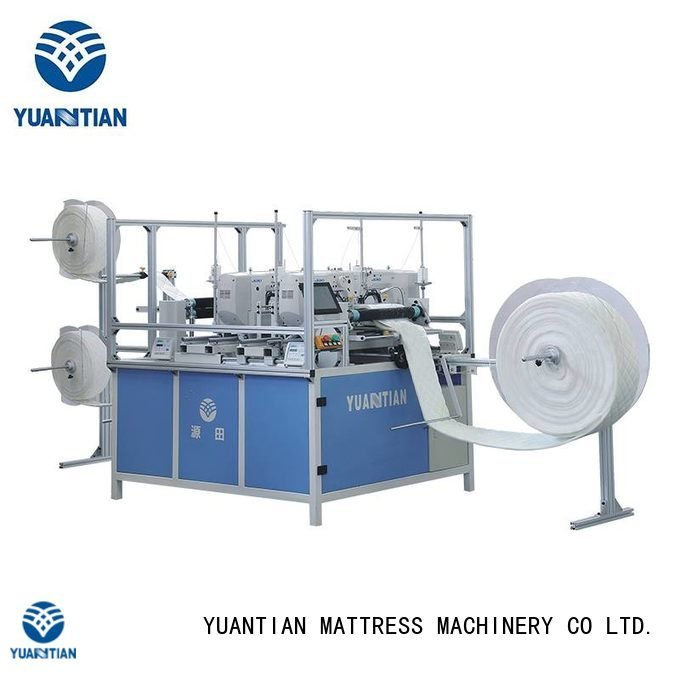 OEM quilting machine for mattress bhf1 sa330 quilting machine for mattress price