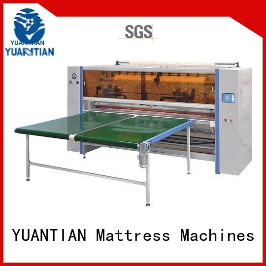 Mattress Cutting Machine Supplier panel cutting Mattress Cutting Machine
