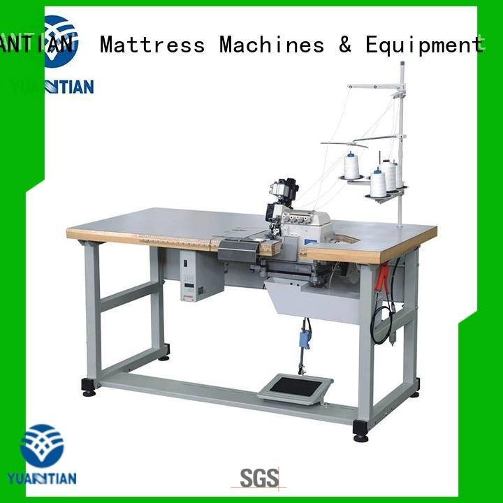 YUANTIAN Mattress Machines Brand multifunction mattress heavyduty Mattress Flanging Machine machine