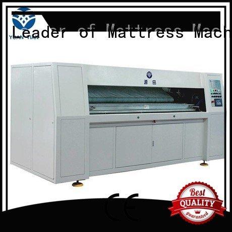 pocket machine YUANTIAN Mattress Machines Pocket Spring Assembling Machine