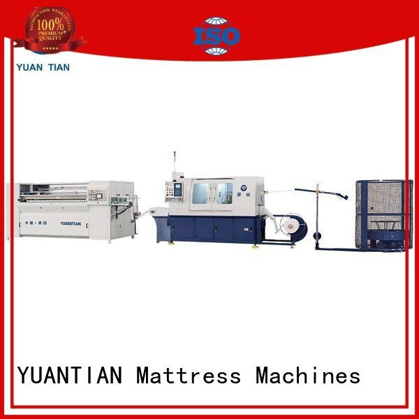 Automatic Pocket Spring Machine production assembling Automatic High Speed Pocket Spring Machine