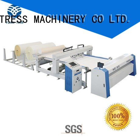 OEM quilting machine for mattress double four quilting machine for mattress price
