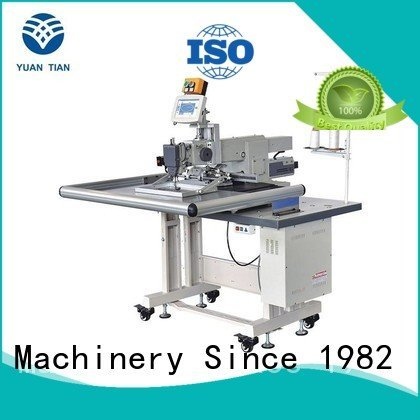YUANTIAN Mattress Machines Mattress Sewing Machine decorative long yts3020 autimatic
