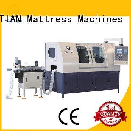 assembler machine pocket Automatic Pocket Spring Machine YUANTIAN Mattress Machines