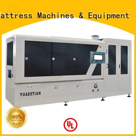 Automatic Pocket Spring Machine automatic machine pocket high