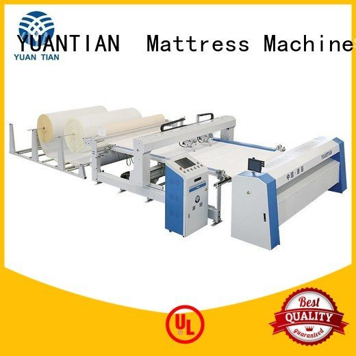 quilting machine for mattress price wbsh3 side quilting machine for mattress