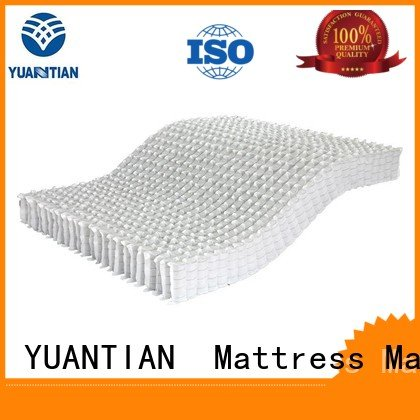 OEM mattress spring unit nonwoven pocket top mattress spring unit