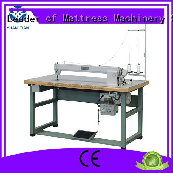 long Mattress Sewing Machine YUANTIAN Mattress Machines singer  mattress  sewing machine price