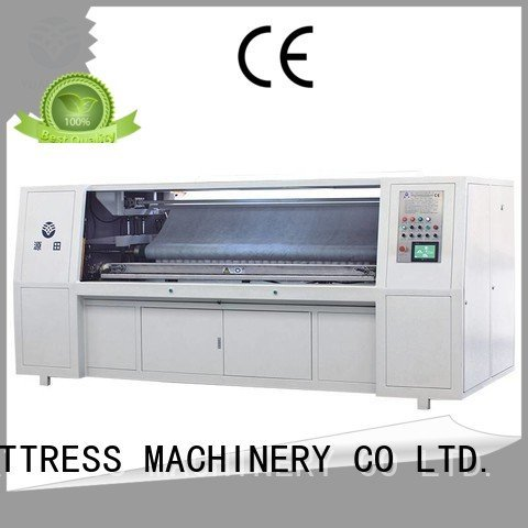 YUANTIAN Mattress Machines Brand machine assembling automatic Pocket Spring Assembling Machine
