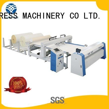 border quilting machine for mattress YUANTIAN Mattress Machines quilting machine for mattress price