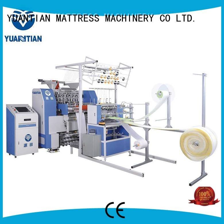 quilting machine for mattress price mattress border machine singleneedle Bulk Buy