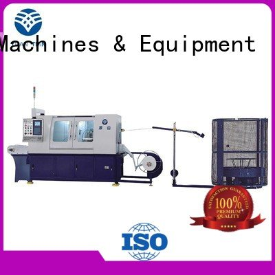 pocket Automatic High Speed Pocket Spring Machine YUANTIAN Mattress Machines Automatic Pocket Spring Machine