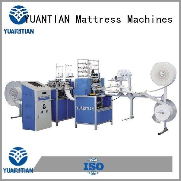 OEM quilting machine for mattress price mattress highspeed heads quilting machine for mattress