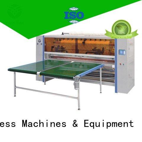 panel Mattress Cutting Machine mattress machine YUANTIAN Mattress Machines