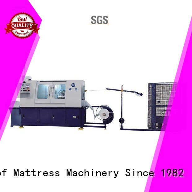 Automatic Pocket Spring Machine spring speed Automatic High Speed Pocket Spring Machine