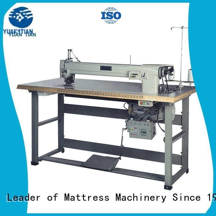 autimatic sewing YUANTIAN Mattress Machines singer  mattress  sewing machine price