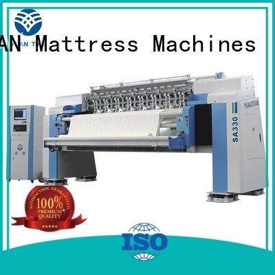 quilting machine for mattress price needle quilting machine for mattress mattress YUANTIAN Mattress Machines