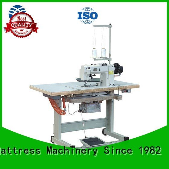 machine wb3a wpg2000 binding YUANTIAN Mattress Machines mattress tape edge machine