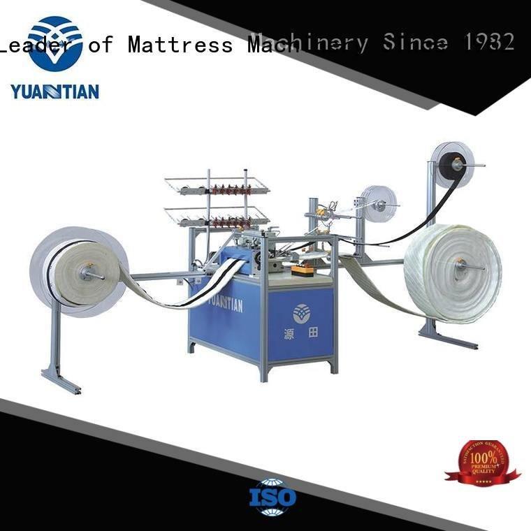 Hot singer  mattress  sewing machine price yts3020 dc1 yts3040 YUANTIAN Mattress Machines Brand