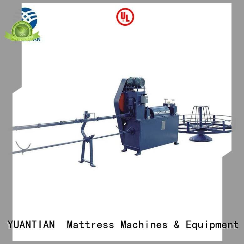 foam mattress making machine mattress mattress packing machine YUANTIAN Mattress Machines Brand