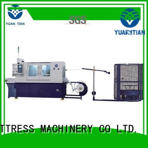 Automatic Pocket Spring Machine coiler production pocket coiling