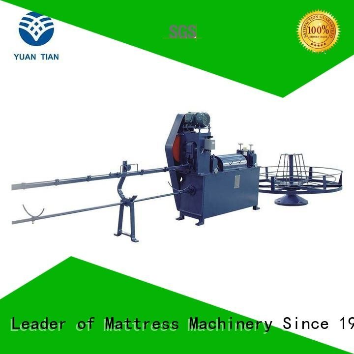 foam mattress making machine pneumatic mattress border bending Bulk Buy