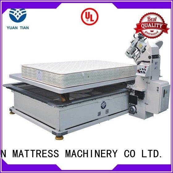 table mattress tape edge machine binding machine
