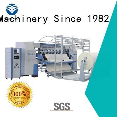 quilting machine for mattress price needle quilting machine for mattress YUANTIAN Mattress Machines