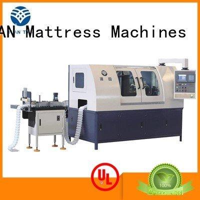Automatic Pocket Spring Machine line automatic machine coiling Bulk Buy