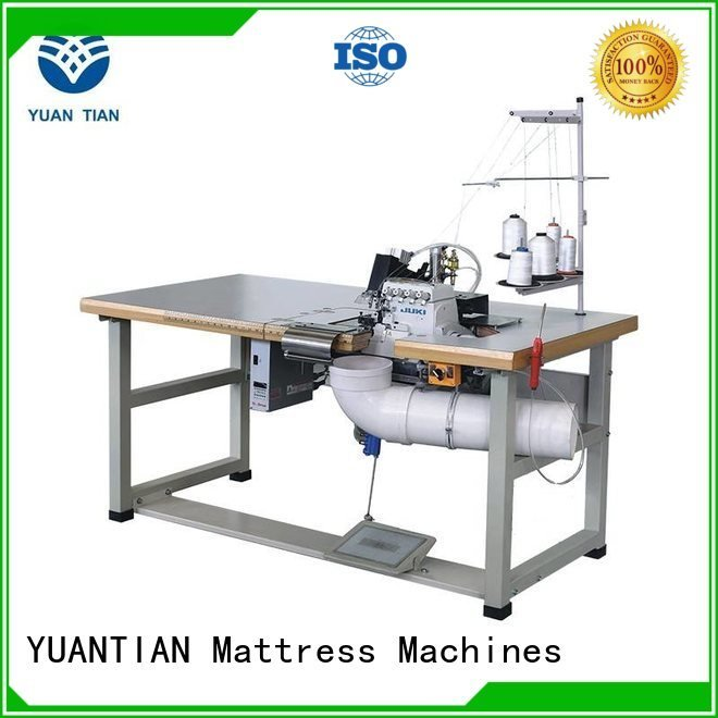 YUANTIAN Mattress Machines heavyduty mattress Mattress Flanging Machine sewing machine