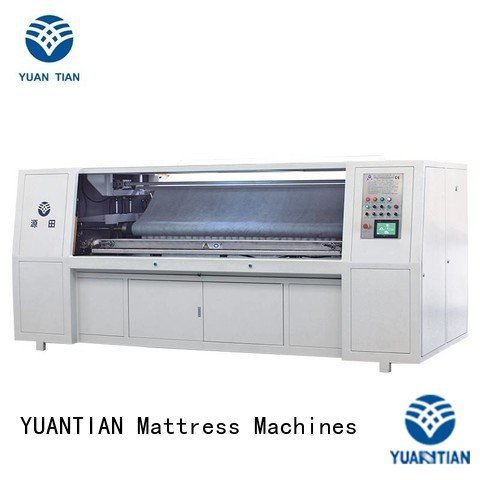 Wholesale machine pocket Pocket Spring Assembling Machine YUANTIAN Mattress Machines Brand